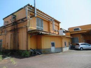 掛川市領家 売工場
