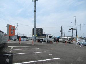 静岡市清水区八坂北1丁目 売物件(事業用地)