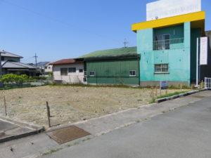浜松・安松町 売土地